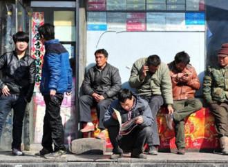 Nuove norme in materia di immigrazione nei grandi centri urbani cinesi