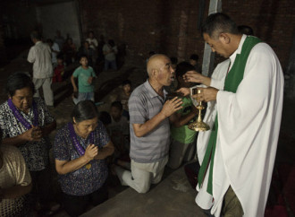 Il Vaticano apre al regime che inasprisce la repressione