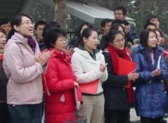 In Cina è stata chiusa un'altra chiesa protestante