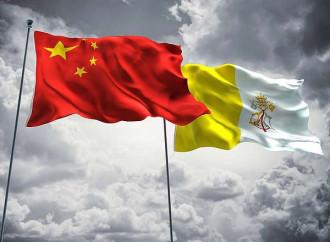 La Santa sede interviene sulla questione Cina-Vaticano