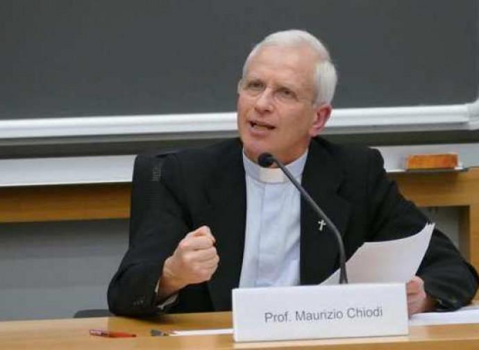 Don Maurizio Chiodi