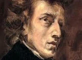 Chopin era gay?