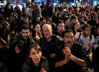 A Istanbul si torna a votare, perché aveva perso Erdogan
