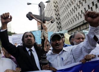 Nel paese di Asia Bibi un nuovo caso di violenza contro un cristiano