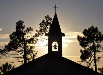 Strana, pericolosa ed eccitante: è l'ortodossia