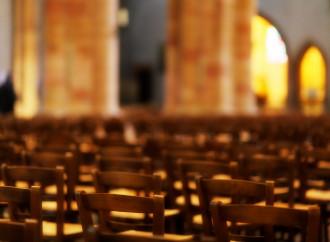 """""""Messa senza prete, comunità che celebra se stessa"""""""