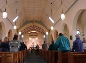 Chiesa, ti lascio: lo scandalo abusi si sente nei sondaggi