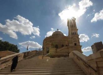 Il Comitato presidenziale autorizza l'uso di 783 luoghi di culto cristiani