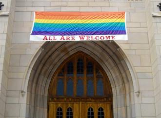 LGBT e il Sinodo dei giovani