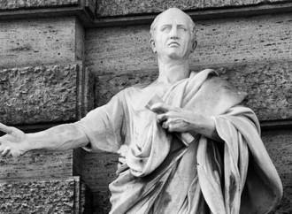 Cicerone e il pantheon delle divinità romane