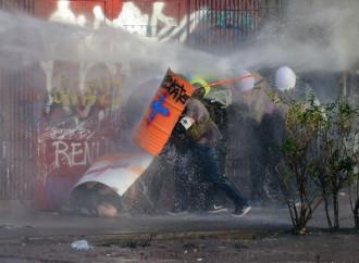 Socialisti uniti per destabilizzare l'America Latina