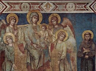San Francesco, colui che portò i segni di Gesù Crocifisso