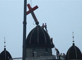 La via di Xi per annientare la Chiesa cinese