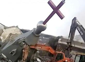 Sinicizzazione: sottomettere le religioni al Partito Comunista