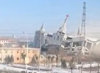 Cina: inasprite le regole contro la Chiesa clandestina