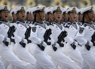 La nuova guerra fredda. Gli Usa lanciano l'allarme sulla minaccia militare cinese