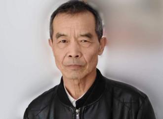 Monsignor Agostino Cui Tai di nuovo arrestato in Cina