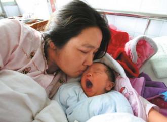 La Cina alle prese con i danni della politica del figlio unico