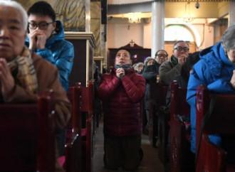 A Canton entrano i vigore misure per incentivare la denuncia di attività religiose illegali