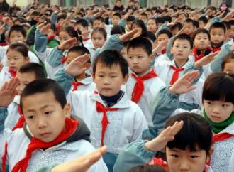 """La Cina vuole estirpare dalla società il """"virus"""" della religione"""