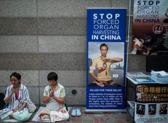 Espianti forzati di organi, la vergogna della Cina