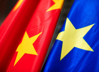 Se l'Ue si auto-censura per compiacere la Cina