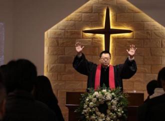 Soppresse sette chiese in Cina