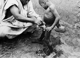 Circoncisione fatta in casa, mortale tradizione africana