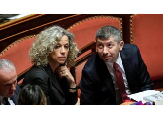 Il No di Gandolfini alla riforma costituzionale