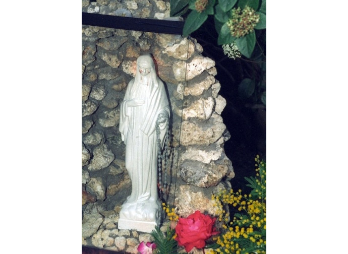 La Madonnina di Civitavecchia