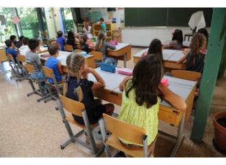 I comboniani sdoganano il gender in classe