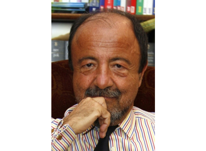 Claudio Risè