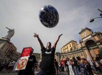 """""""Promuovere aborti per salvare il pianeta"""""""