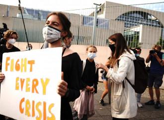 Prepariamoci: dopo il Covid tornerà l'emergenza clima