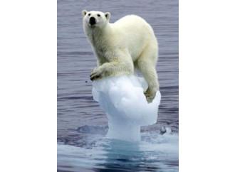 Riscaldamento globale? Congelato fino al 2025