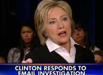 Pubblicate le email della Clinton: fomentò gli islamisti