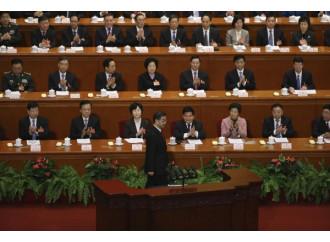Le purghe di Xi Jinping il nuovo Mao
