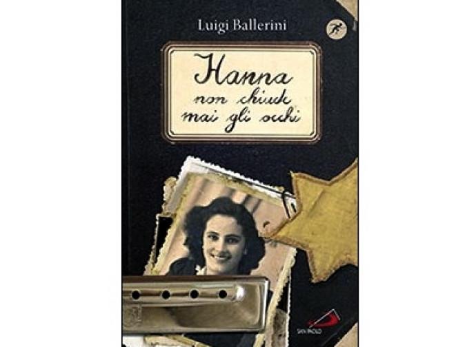 La copertina del libro di Luigi Ballerini