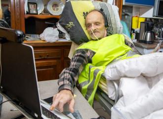 Cocq, sponsor dell'eutanasia, non vuole più morire