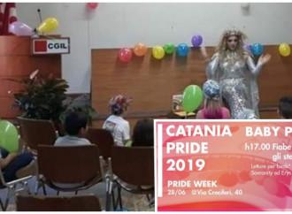 Catania Baby Pride