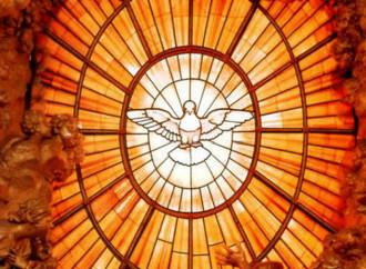Veni Creator, il canto dello Spirito