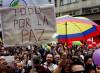 Papa in Colombia, speranza per una pace giusta