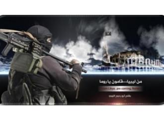 Che cosa sta preparando l'Isis contro di noi