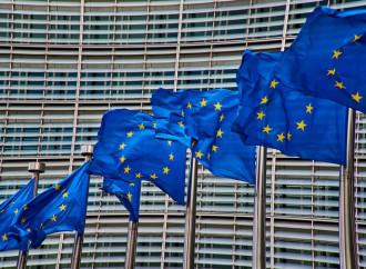 La UE ora usa il Covid per imporre l'agenda Lgbt