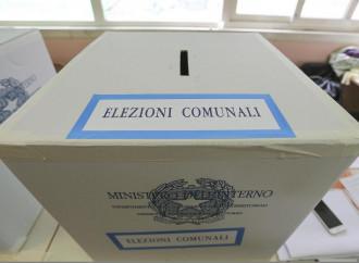 Elezioni 2021: candidati civici per le grandi città