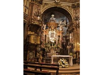 Consolata, il dipinto della Vergine perduto e ritrovato