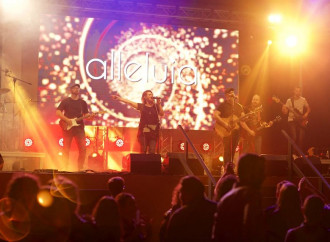 «Quando la musica canta Dio i giovani tornano alla Vita»