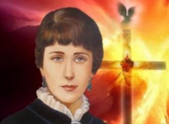 Conchita, la mistica a cui Gesù rivelò la nuova Pentecoste