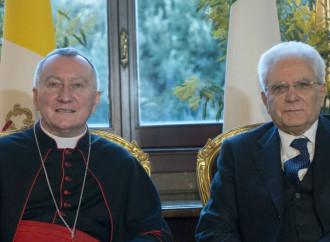 Domande alla Santa Sede dopo la violazione del Concordato