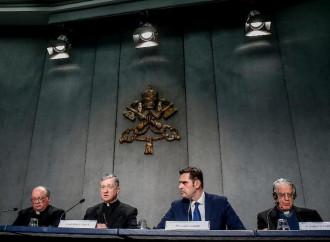 """Parola d'ordine: sinodalità. Ma è una """"non soluzione"""""""
